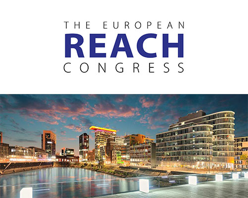The EUROPEAN REACH CONGRESS 2016