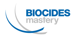 BIOCIDES mastery »