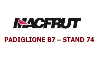 8 – 10 Maggio – PHYTO mastery espone al MACFRUT (PAD B7 – STAND 74)