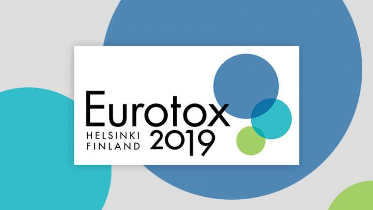EUROTOX 2019 – TEAM mastery will be one of the sponsors