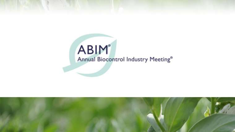 TEAM mastery attends to Annual Biocontrol Industry Meeting