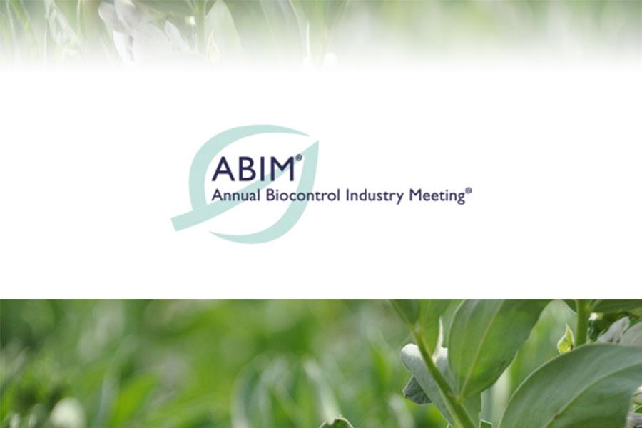 ABIM 2019 -TEAM mastery partecipa all'incontro globale del settore del biocontrollo