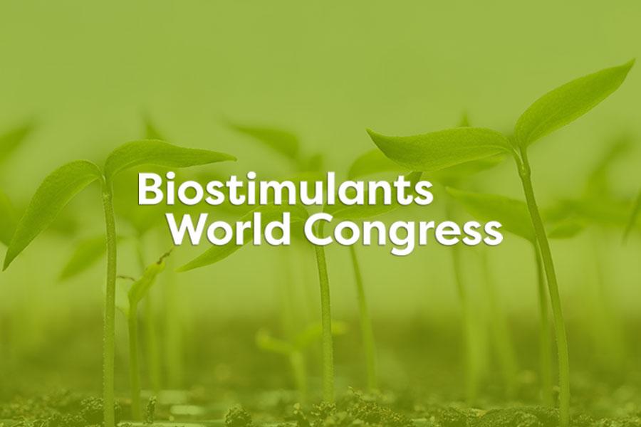 TEAM mastery partecipa al 4th Biostimulants World Congress