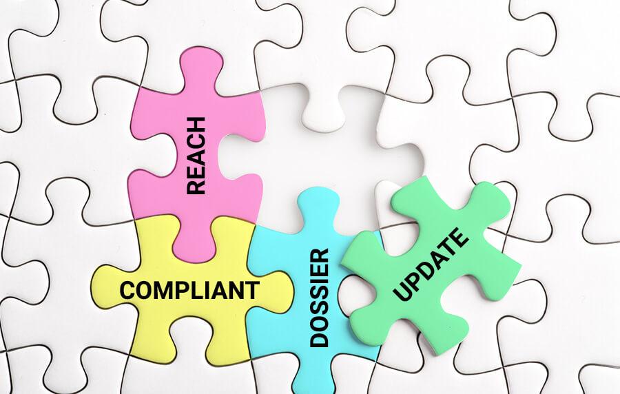 Dossier REACH: migliora la qualità