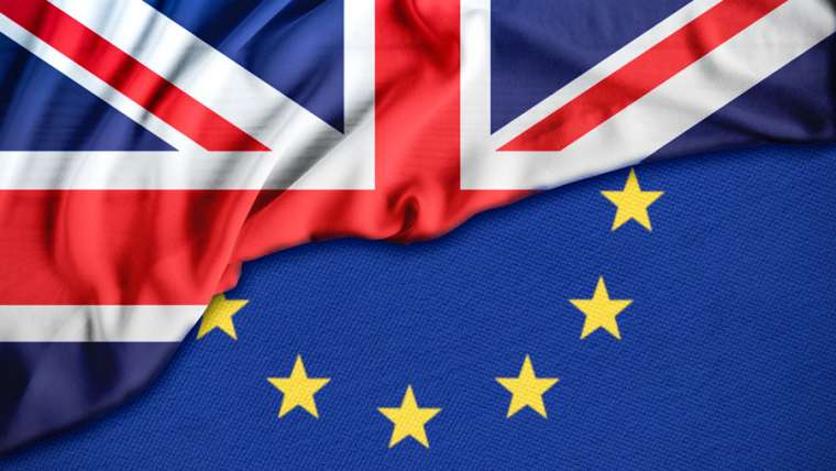 Alert about UK withdrawal from the EU