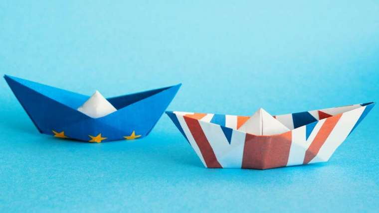The Brexit wave and the consultant' lifeboat