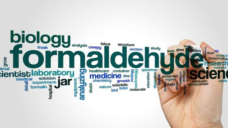 Biocidal Product dossier based on Formaldehyde: there is still time!
