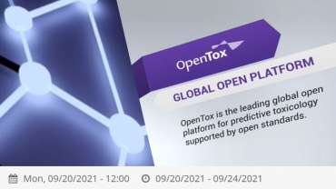 OpenTox Virtual Conference 2021: TEAM mastery participates to the Global Meeting