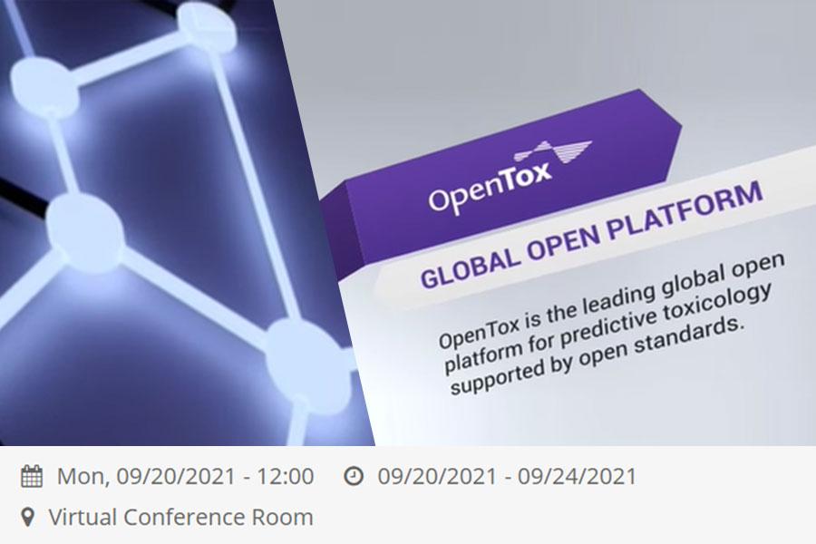 OpenTox Virtual Conference 2021: TEAM mastery partecipa all'incontro globale